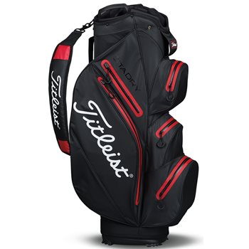 Titleist StaDry  2017 Cart Golf Bag