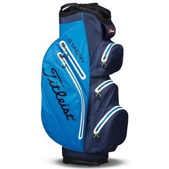 Titleist StaDry  2017 Cart Golf Bag