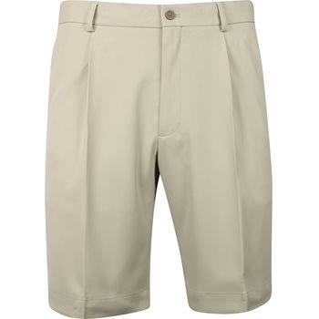 Greg Norman Classic Pro-Fit Single Pleat Shorts Pleated Apparel