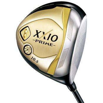 XXIO Prime 9 Driver Golf Club
