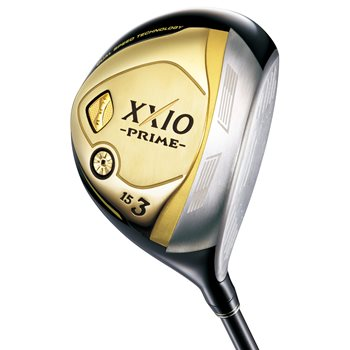 XXIO Prime 9 Fairway Wood Golf Club