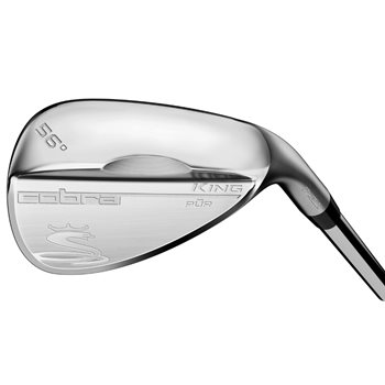 Cobra King Pur Widelow Grind Wedge Clubs