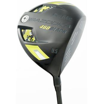 Tour Edge Bazooka 460 Black Driver Golf Club