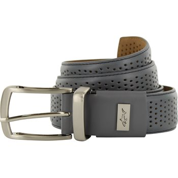 Greg Norman Performance Accessories Belts Apparel