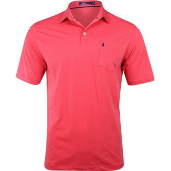 Johnnie-O Harvey Stretch Jersey Shirt Polo Short Sleeve Apparel