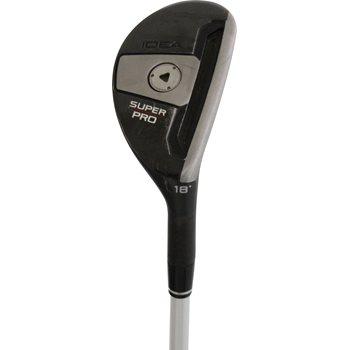 Adams Idea Super Pro Hybrid Preowned Golf Club