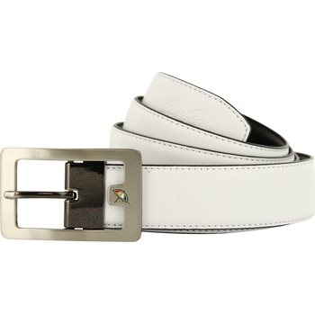 Arnold Palmer Smooth Leather Reversible Accessories Belts Apparel
