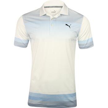 Puma Untucked Shirt Polo Short Sleeve Apparel