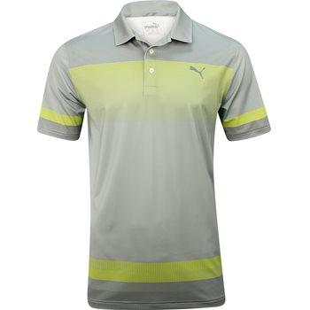 Puma Untucked Shirt Polo Short Sleeve Apparel
