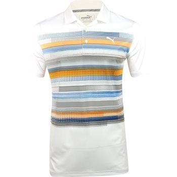 Puma Pixel Shirt Polo Short Sleeve Apparel