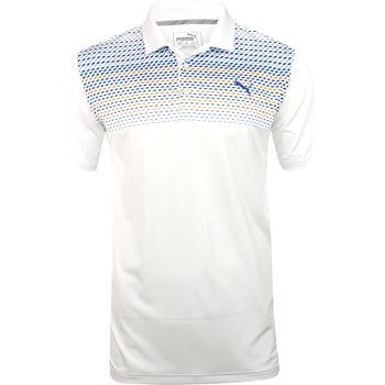 Puma SportStyle Roadmap Shirt Polo Short Sleeve Apparel