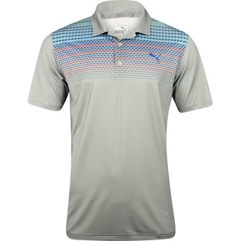 Puma SportStyle Roadmap Shirt Polo Short Sleeve Apparel
