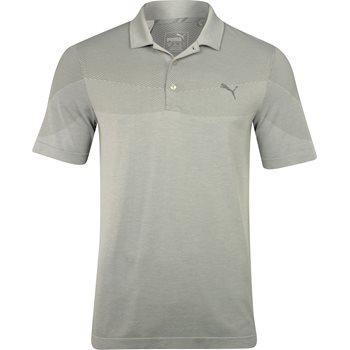 Puma EvoKnit Seamless Shirt Polo Short Sleeve Apparel