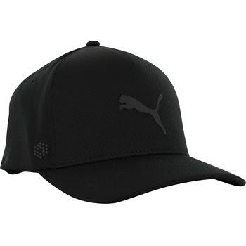 Puma EvoKnit Delta FlexFit Headwear Cap Apparel
