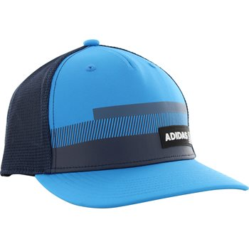 Adidas Stripe Trucker Headwear Apparel