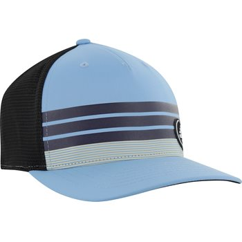 Adidas Stripe Trucker Headwear Cap Apparel