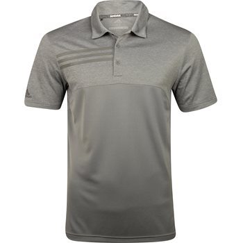Adidas 3-Stripes Heather Block Shirt Apparel