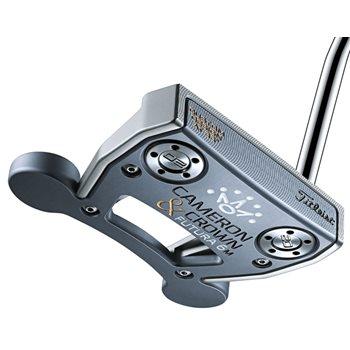 Titleist Cameron & Crown Futura 6M Putter Golf Club
