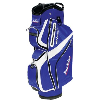 Tour Edge Hot Launch 2 Cart Golf Bag