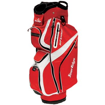 Tour Edge Hot Launch 2 Cart Golf Bag