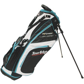 Tour Edge Hot Launch 2 Stand Golf Bag