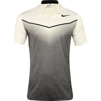 Nike Mobility Fade Shirt Polo Short Sleeve Apparel