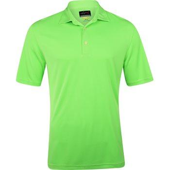 Greg Norman Micro Jacquard 432 Shirt Polo Short Sleeve Apparel