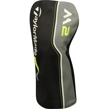 TaylorMade M2 2017 Driver Headcover Preowned Accessories