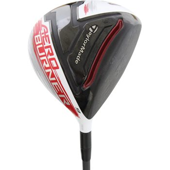 TaylorMade *Tour Issue* Aeroburner TP Driver Preowned Golf Club