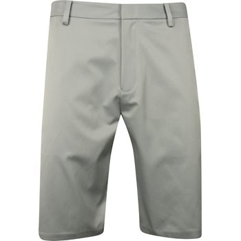 Ashworth Synthetic Stretch Shorts Flat Front Apparel