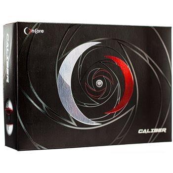 OnCore Caliber Golf Ball Balls