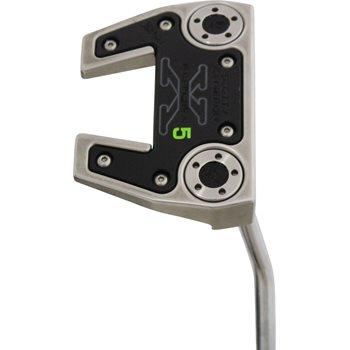 Titleist Scotty Cameron Futura X5 Dual Balance Custom Putter Preowned Golf Club