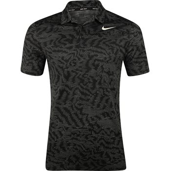 Nike Dri-Fit Icon Jacquard Shirt Polo Short Sleeve Apparel