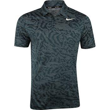 Nike Dri-Fit Icon Jacquard Shirt Polo Short Sleeve Apparel