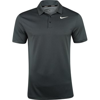 Nike Dri-Fit Icon Textured Shirt Polo Short Sleeve Apparel