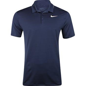 Nike Dri-Fit Icon Elite Shirt Polo Short Sleeve Apparel