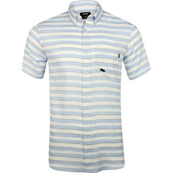 Oakley Choice Woven Button Down Shirt Dress Apparel