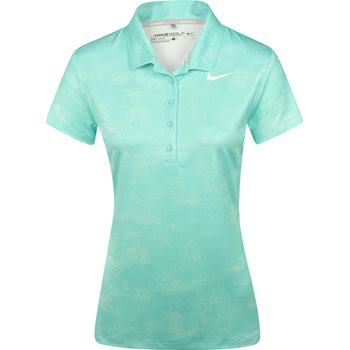 Nike Dri-Fit Shirt Polo Short Sleeve Apparel