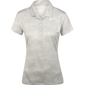 Nike Dri-Fit Shirt Polo Short Sleeve Apparel