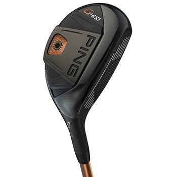 Ping G400 Hybrid Golf Club