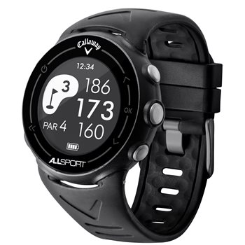 Callaway AllSport Watch  GPS/Range Finders Accessories