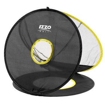Izzo Triple Chip Nets Golf Bag