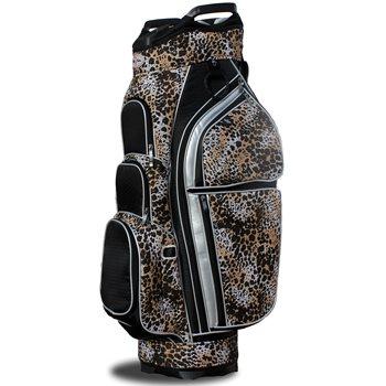 Taboo Fashions Allure Designer Cart Golf Bag