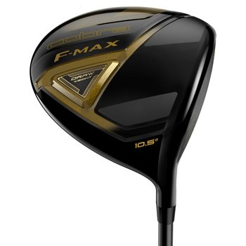 Cobra F-Max Driver Golf Club