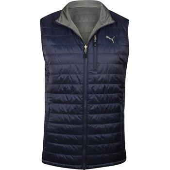 Puma PWRWarm Reversible Outerwear Vest Apparel