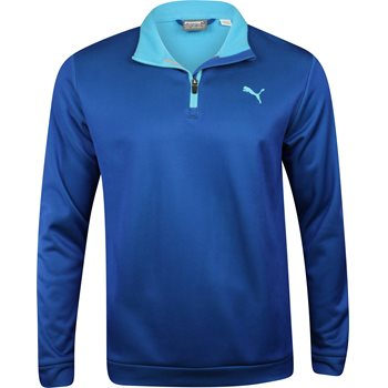 Puma Disruptive 1/4 Zip Outerwear Pullover Apparel