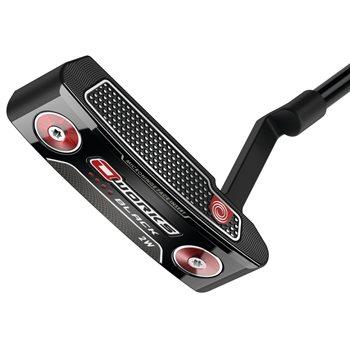Odyssey O-Works Black #2 Wide SuperStroke 2.0 Putter Golf Club