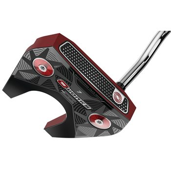 Odyssey O-Works Red #7 SuperStroke 2.0 Putter Clubs