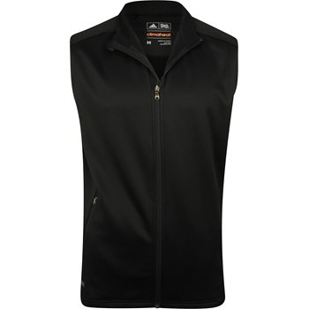 Adidas Climaheat Hybrid Full-Zip Outerwear Vest Apparel