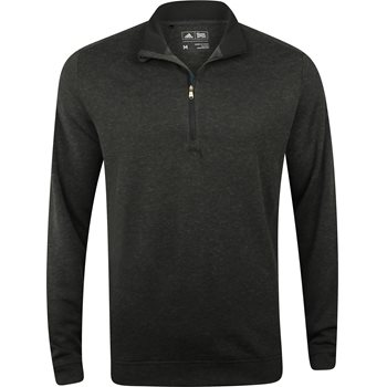 Adidas Wool 1/4 Zip Outerwear Pullover Apparel